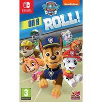 Paw Patrol: On a Roll  Nintendo Swi