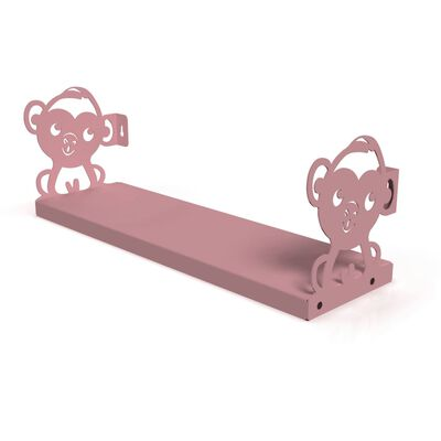 Gorillz Design® Monkey Kids Kinderkamer Boekenplank
