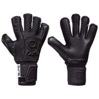 Elite Sport Keepershandschoenen Black Solo maat 10 zwart
