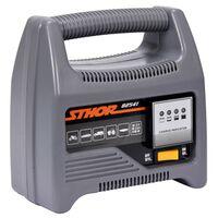 Sthor Acculader met LED 12 V 4 A 60 Ah