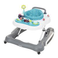 Babymoov Loopstoeltje en loopwagen 5-in-1