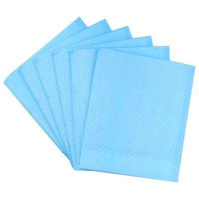vidaXL Huisdierentrainingsdoekjes 100 st 90x60 cm nonwoven stof