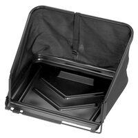 GARDENA Grasmaaier opvangzak 58,5x49,2x6,5 cm zwart 4029-20