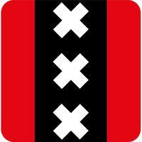 15x Stuks Amsterdam Onderzetters / Bierviltjes Van Karton Stad Thema