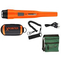 Quest Xpointer Pro pinpointer