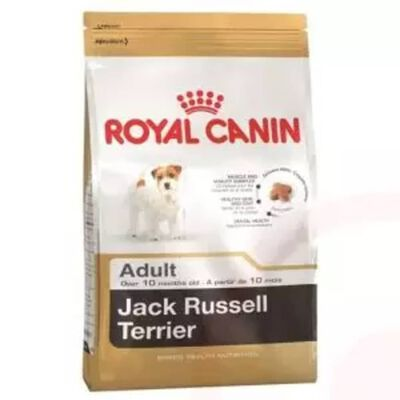 Hondenvoer BHN jack russell adult 1,5 kg Royal Canin