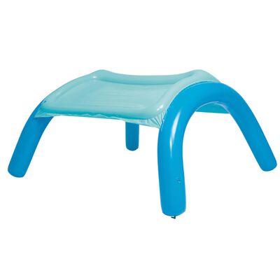 Bestway Speelbad met overkapping 140x140x114 cm blauw 52192