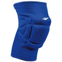 Rucanor kniebeschermers Smash super blauw maat M