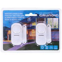 Grundig alarmset - deur en raam - 2-delig