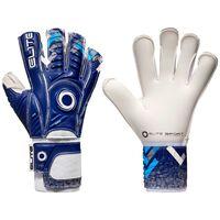 Elite Sport Keepershandschoenen Brambo maat 6 blauw