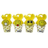 Androni Emmerset Smiley 5-delig Assorti