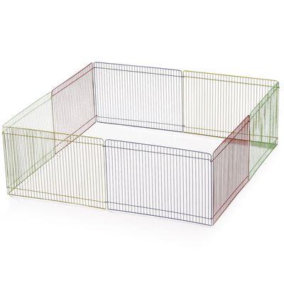 Beeztees Knaagdierenren met 8 panelen 275602