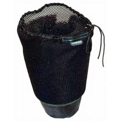 filtersok Floating 68 x 40 cm zwart