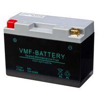VMF Powersport Accu AGM 12 V 8 Ah FA YT9B-4