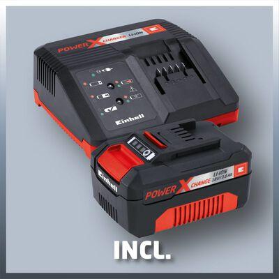 Einhell Accu kettingzaag GE-LC 18 Li Kit 4501760