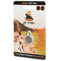 SPOTTED! PRO Hondenpenning met QR-code M