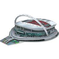 Nanostad 89-delige 3D-puzzelset England Wembley Stadium