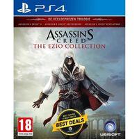 Assassin's Creed, The Ezio Collecti