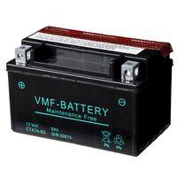 VMF Powersport Liquifix accu 12 V 6 Ah MF YTX7A-BS