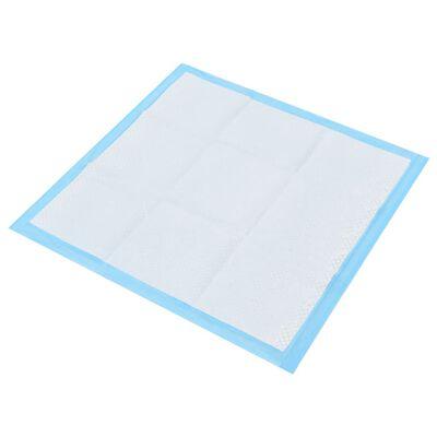 vidaXL Huisdierentrainingsdoekjes 200 st 60x60 cm nonwoven stof