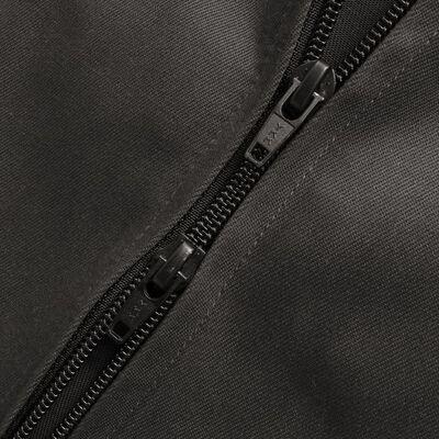 vidaXL Mannen overall maat XL grijs