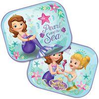Princesse Sofia Auto Zonnescherm van Princess Sofia