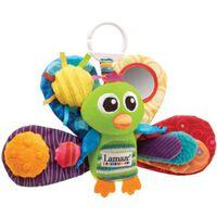 Lamaze Babyspeelgoed Jacque The Peacock