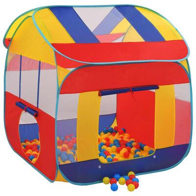 vidaXL Speeltent met 300 ballen XXL