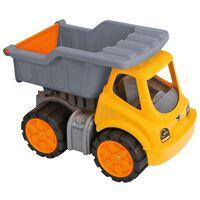 BIG Speelgoedkiepwagen