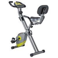 Orange Gym Hometrainer X-Bike XB 30 grijs