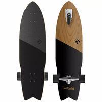 Street Surfing Pumpingboard Shark Attack 91,4 cm KOA BLACK
