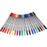 Creotime colortime dubbelstiften 20 stuks