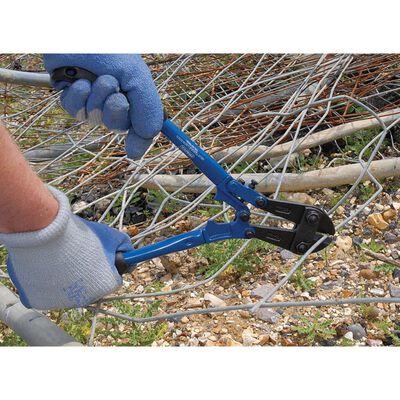 Draper Tools Betonschaar 450 mm blauw 54266