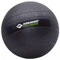 Schildkröt Fitness slamball 23,5 cm 3 kg zwart