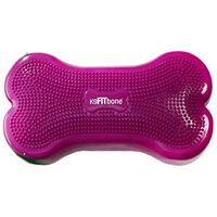 FitPAWS Dierenbalansplatform K9FITbone 58x29x10 cm paars
