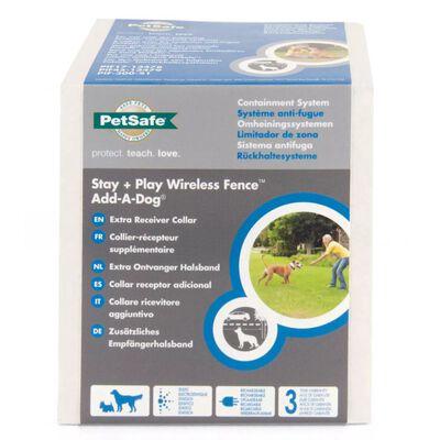 PetSafe Extra ontvangsthalsband Stay + Play 2,3+ kg 6087