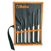 Beta Tools Doorslag set 31/B6 6-delig 00031002