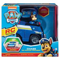 Paw Patrol RC Chase Politie Cruiser