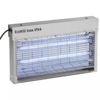 Kerbl Elektrische vliegendoder EcoKill Inox IPX4 2x15W 299935