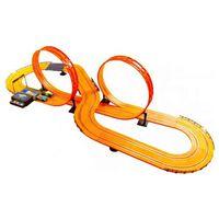 Hot Wheels - Slot Car Track Set - Racebaan - 632 cm