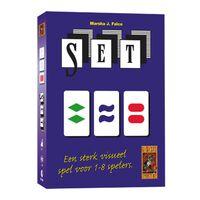 999 Games Spel Set!