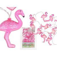 Flamingo's Ledslinger