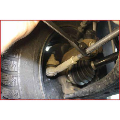 KS Tools Ratelsleutel multifunctioneel 8-19 mm 114.0050