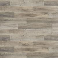 WallArt Planken hout-look schuurhout eiken whitewash