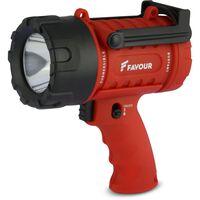 FAVOUR Spotlight PROTECH rood S0233