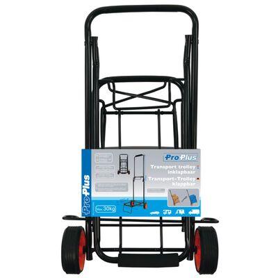 ProPlus Trolley inklapbaar Basic 30 kg