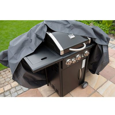 Nature Tuinmeubelhoes voor gasbarbecues 180x125x80 cm