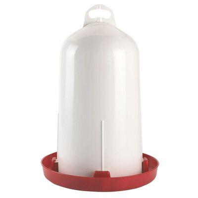 Kerbl drinkbak pluimvee dubbelwandig 12 L 70215