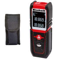 Einhell Laser afstandsmeter TC-LD 25 rood 2270075