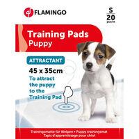 Puppy Trainingsmat L 20st Lokstof